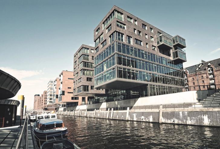 Фото №9 - 10 вещей, которые стоит сделать в Гамбурге