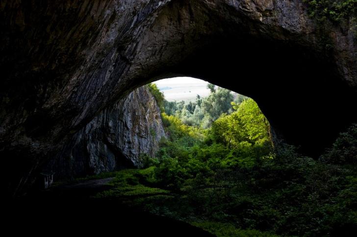 Фото №2 - Скрытые от глаз: 7 фантастических пещер