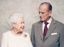 Супруг Ее Величества: Елизавета II и Филипп