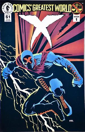 Фото №11 - 10 лучших супергероев и суперзлодеев не из Marvel и DC