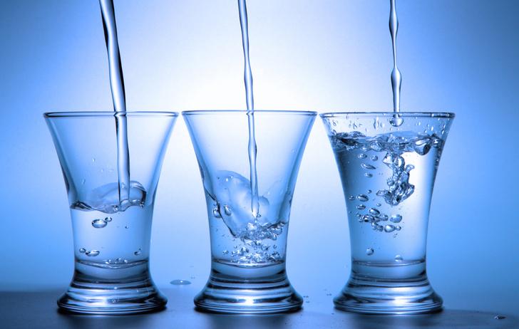 Фото №1 - Алкоголь меняет микрофлору ротовой полости