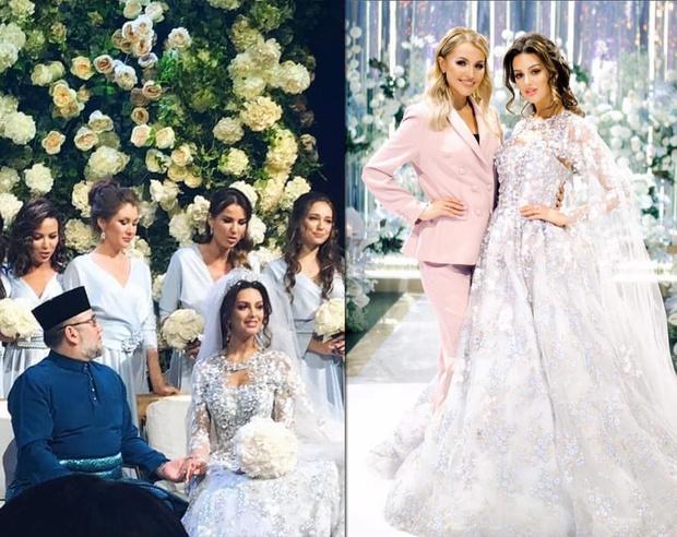 Фото №5 - Монархи, политики, артисты: с кем королевы красоты связывают свою судьбу