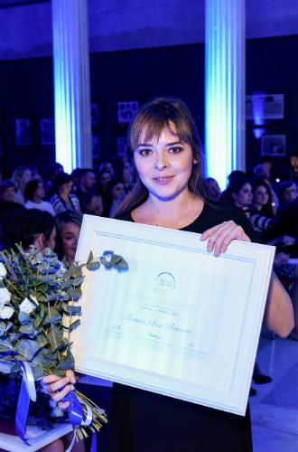 Фото №10 - L'oreal и Unesco назвали самых талантливых и перспективных женщин-ученых России