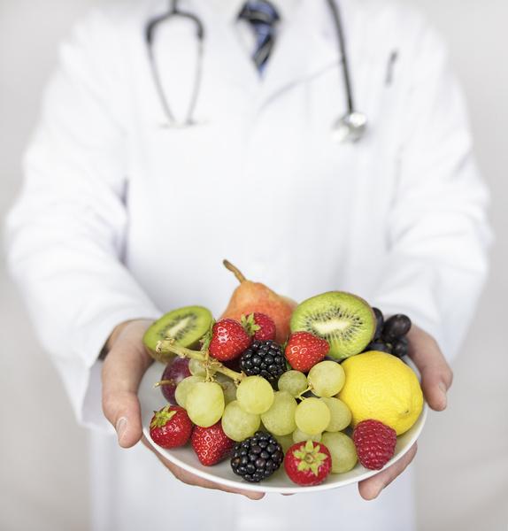 Фото №1 - Правила диеты после удаления желчного пузыря