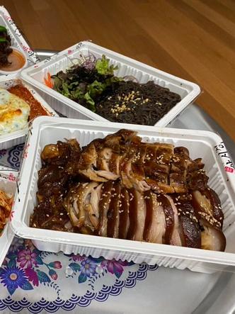 Фото №2 - Любимые блюда Шону из Monsta X (и как их приготовить)😋