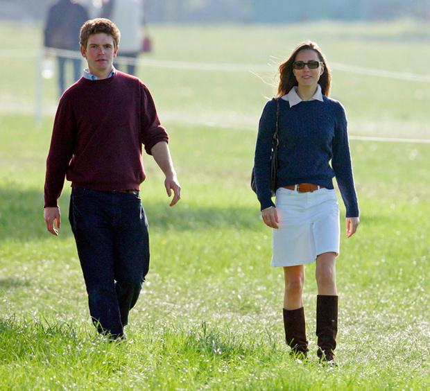 Фото №18 - Плохие парни: друзья принца Уильяма, которых не выносит Кейт Миддлтон