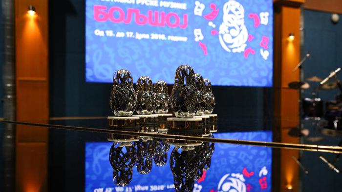 Фото №1 - Сербский Древенград встречает шестой фестиваль классической музыки «Большой»