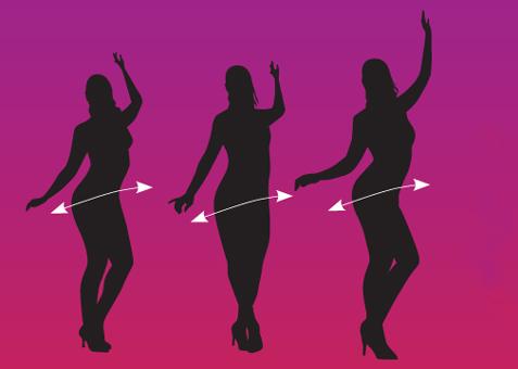 Фото №15 - Рабочий момент: Танцуют все