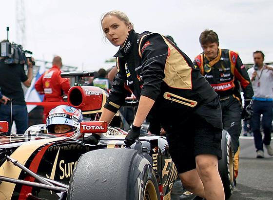 Фото №2 - Цирк на колесах: за кулисами «Формулы-1»