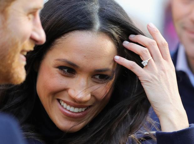 Фото №9 - Правила королевского маникюра, или Почему Кейт Миддлтон отказалась от ярких лаков