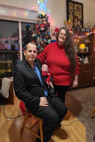 Фото №7 - Как сейчас выглядит самый недоношенный в мире ребенок, рожденный с весом 337 г