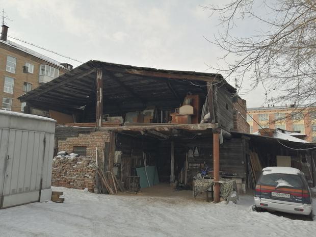 Фото №6 - Замечательный сосед: как красноярцы живут в усадьбе времен царской России