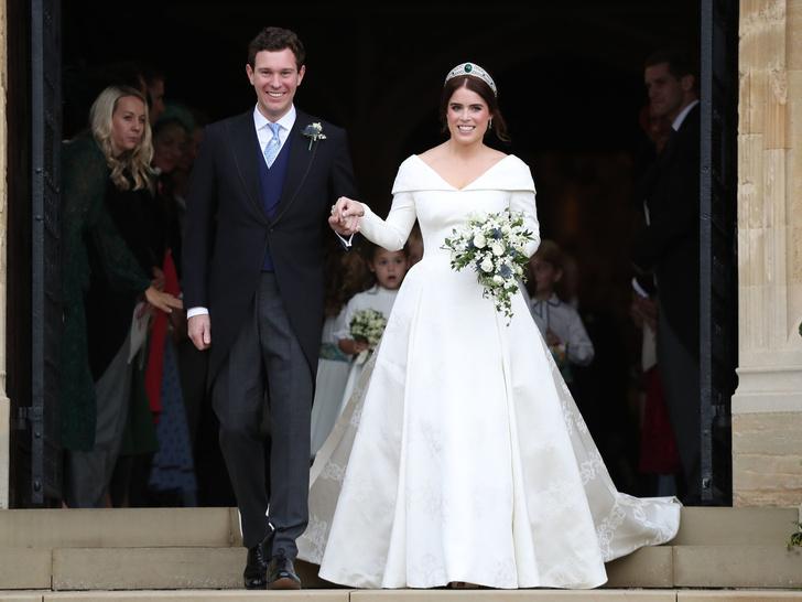 Фото №10 - Кто старше: знаменитые королевские пары и их разница в возрасте