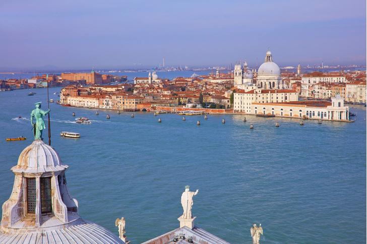 Фото №1 - Сколько будет стоит въезд в Венецию