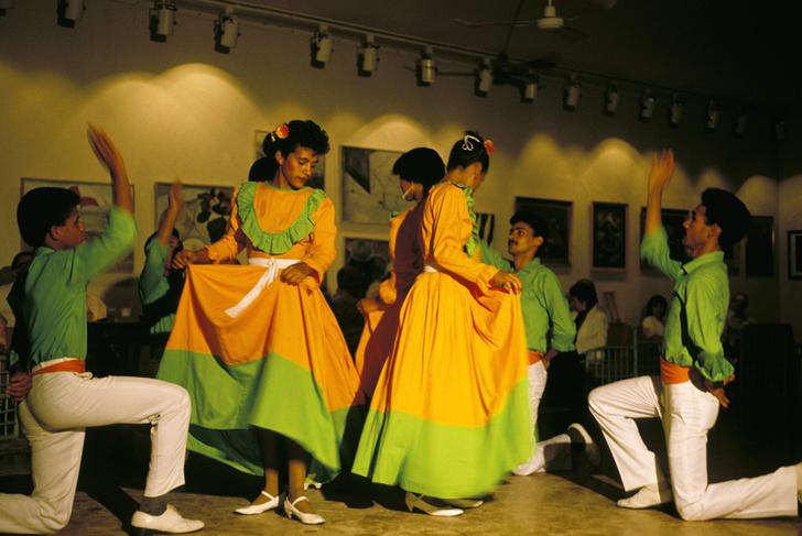 Фото №3 - Хореография страсти: 8 танцев Латинской Америки