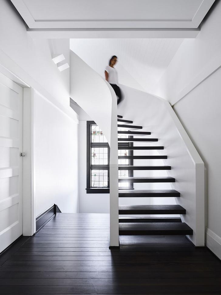 Фото №5 - Минималистский дом в Австралии по проекту Madeleine Blanchfield Architects