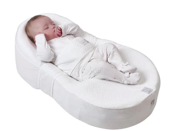 кокон для новорожденного польза или вред, стоит ли покупать
