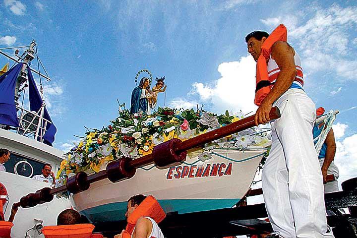 Фото №5 - Просто Мария: традиции Испании, Греция, Бразилии