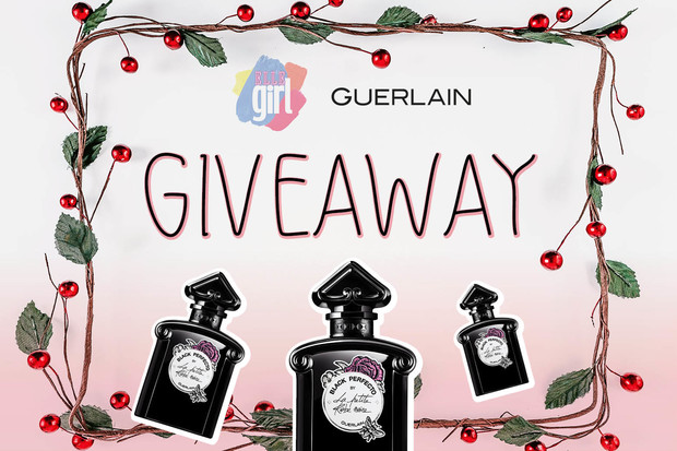 Фото №1 - Giveaway: выиграй новый аромат от Guerlain