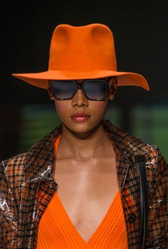 Фото №10 - Летние шляпы: 5 самых стильных моделей этого сезона