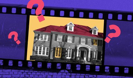Тест: из какого фильма этот дом