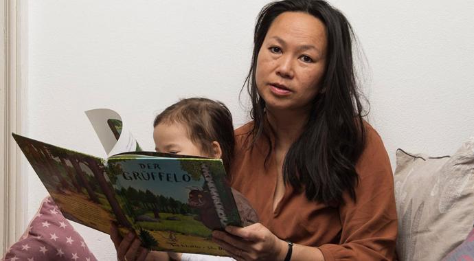 Мы сожалеем, что стали родителями: истории трех матерей