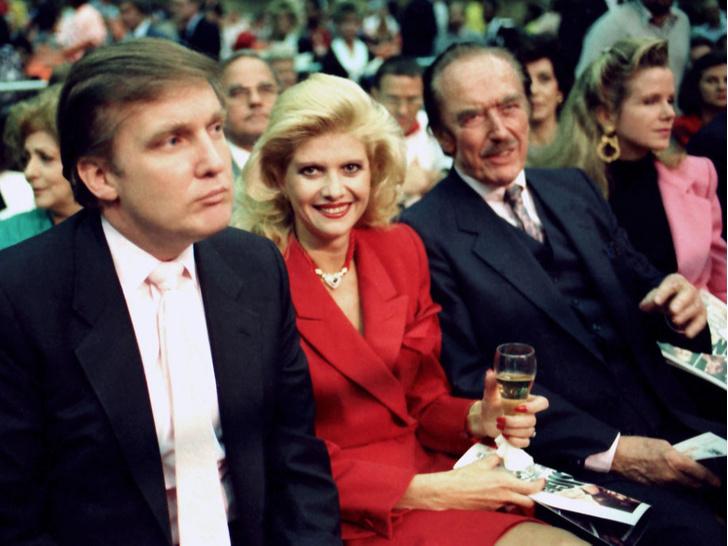 Фото №9 - Психология сексизма: почему Дональд Трамп так сильно ненавидит женщин