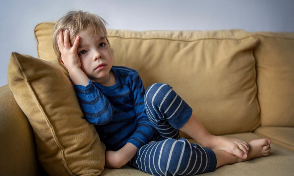 Как успокоить чувствительного малыша: 15 волшебных маминых фраз