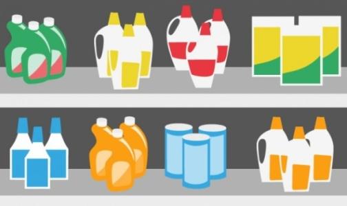 Фото №1 - Роспотребнадзор хочет убрать из моющих средств вредные фосфаты