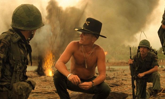 Фото №3 - Лучшие фильмы о вьетнамской войне. Развлекательные тоже считаются