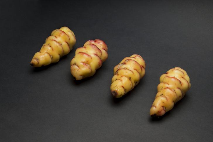 Фото №10 - А это точно съедобно? 10 необычных овощей со всего света