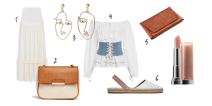 Фото №7 - Джинсовое настроение: 6 способов носить деним этим летом