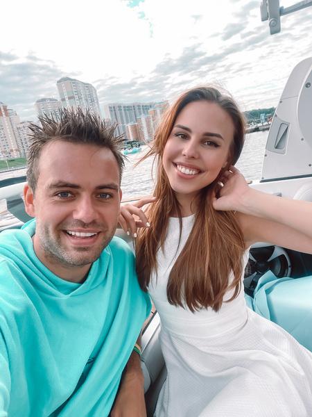 Фото №1 - Личный опыт: как я сходила на свидание с миллионером и главным холостяком страны Сергеем Косенко