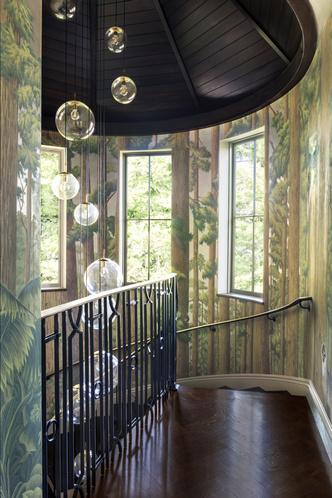 Фото №5 - «Секвойи»: новый впечатляющий проект Элисон Пикарт и de Gournay