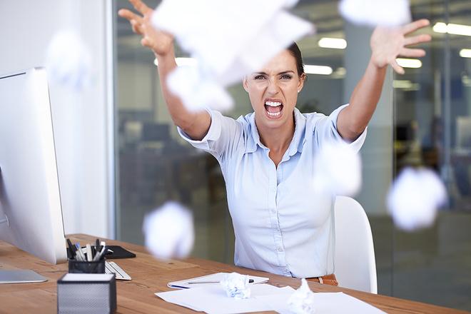 Не надо слез: как контролировать эмоции на работе (фото 9)