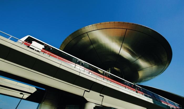 Фото №9 - Подземные дворцы и не только: самые красивые в мире станции метро