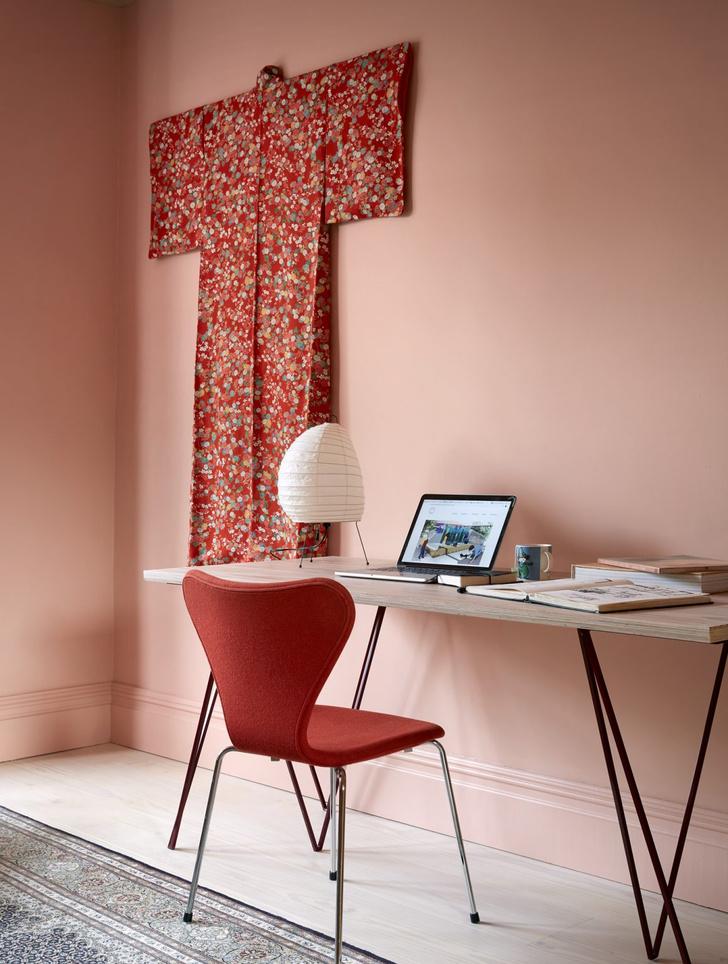 Фото №4 - Как выбрать идеальный цвет стен: 7 полезных советов