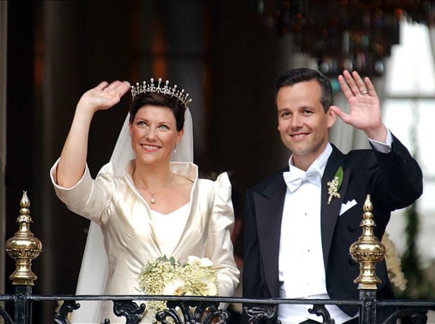 Фото №4 - Ради любви и не только: принцы и принцессы, которые отказались от титула и привилегий