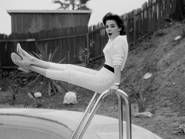 Фото №7 - Русская эмигрантка, покорившая Голливуд: трагическая жизнь и загадочная смерть Натали Вуд