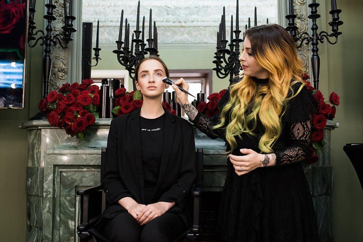 Фото №6 - Косметический бренд Kat Von D Beauty теперь есть в России