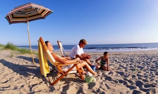 Фото №1 - Все пляжи Геленджика безопасны для купания