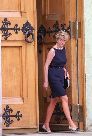 Фото №14 - Диана в Москве: как прошел единственный визит принцессы в Россию