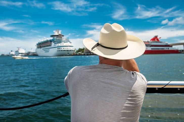 Фото №2 - Туристам-одиночкам подсказали способы устроить лучший в жизни отпуск