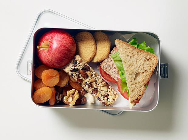 Фото №4 - 10 новых старых привычек, которые помогут похудеть за неделю