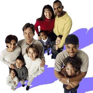 Фото №1 - Женатые родители станут меньшинством в 2031 году