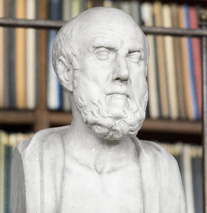 Фото №1 - Клятва Гиппократа: 9 мифов об отце медицины