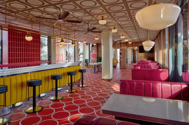 Фото №10 - Дикий Запад: отель Romeo's Motel & Diner на Ибице