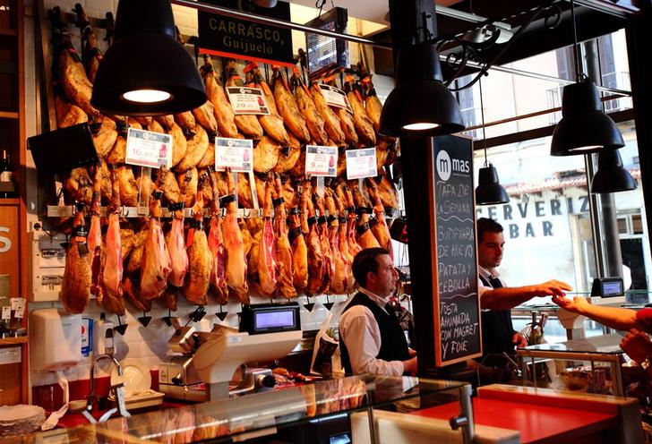 Фото №5 - Рыночные отношения: 9 культовых европейских продуктовых ярмарок