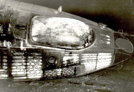 Как советский пилот поспорил, что посадит самолет вслепую, и убил 69 человек
