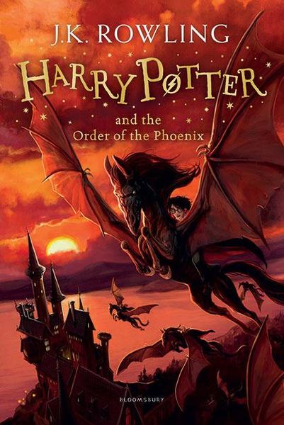 Фото №3 - А ты знаешь, какая из книг «Гарри Поттера»— самая популярная?